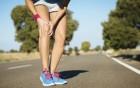 eine Läuferkrankheit