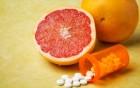 - Grapefruit und Arzneimittel