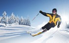 Gesund im  Skiurlaub