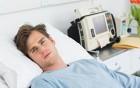 Schlaganfall - auch Jüngere sind betroffen
